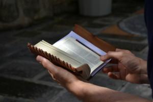 Lettura meditata della Parola di Dio