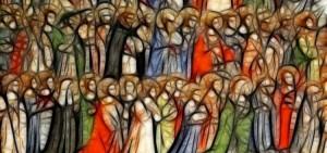 Tutti i Santi e Commemorazione dei Defunti